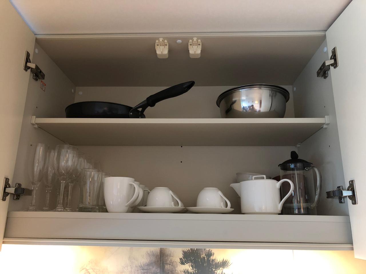 キッチン写真②